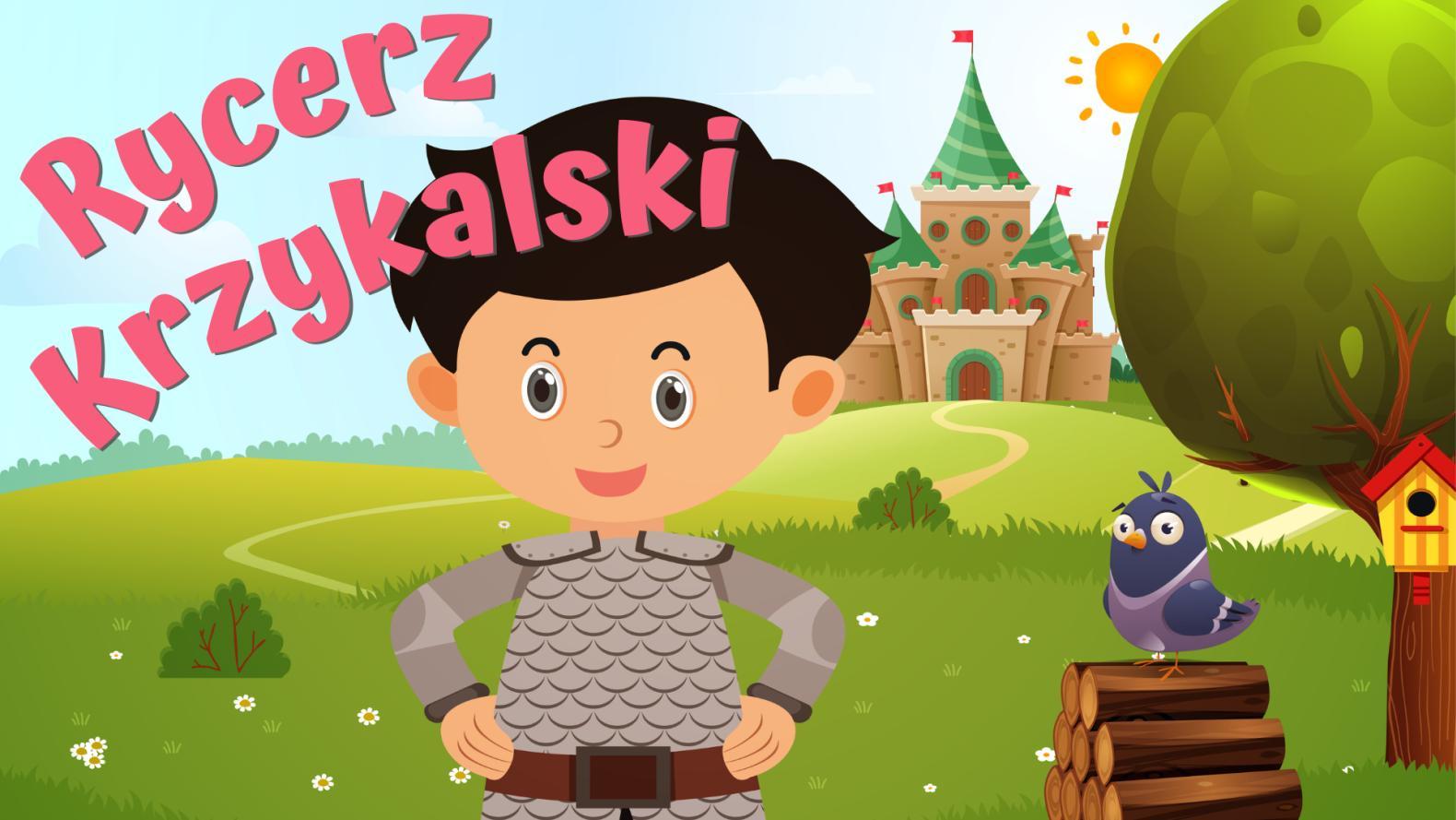 Rycerz Krzykalski