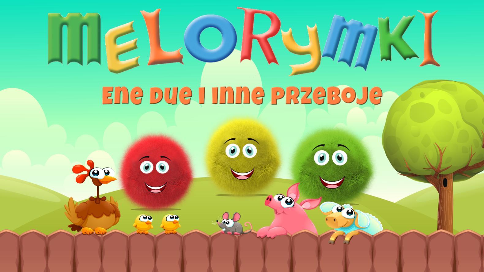 Składanka Melorymki